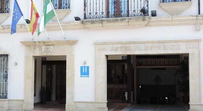 Hotel-Maestranza